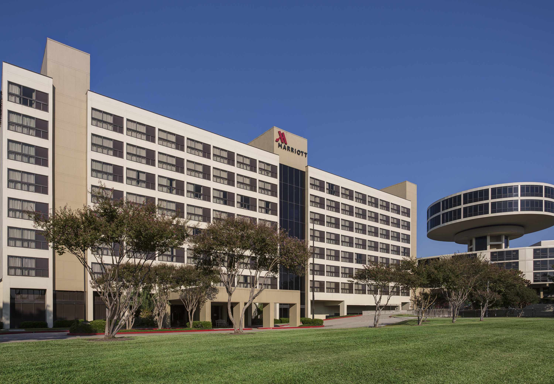 Hotels Near George Bush Airport Houston Tx