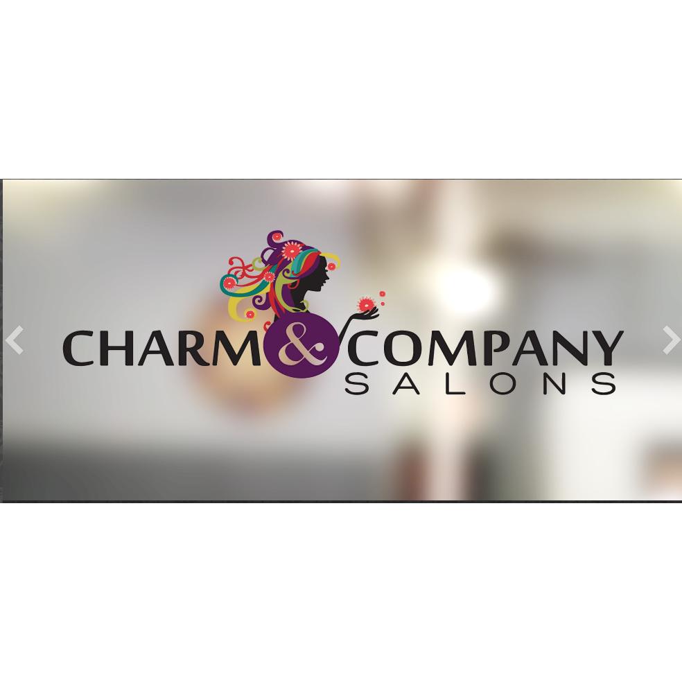 Charm & Company Salons - Oxford, MI - Beauty Salons & Hair Care