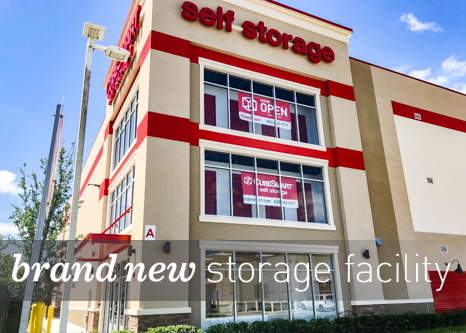 CubeSmart Self Storage - Altamonte Springs, FL 32701 - (321)594-2531   ShowMeLocal.com