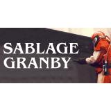 Sablage Granby
