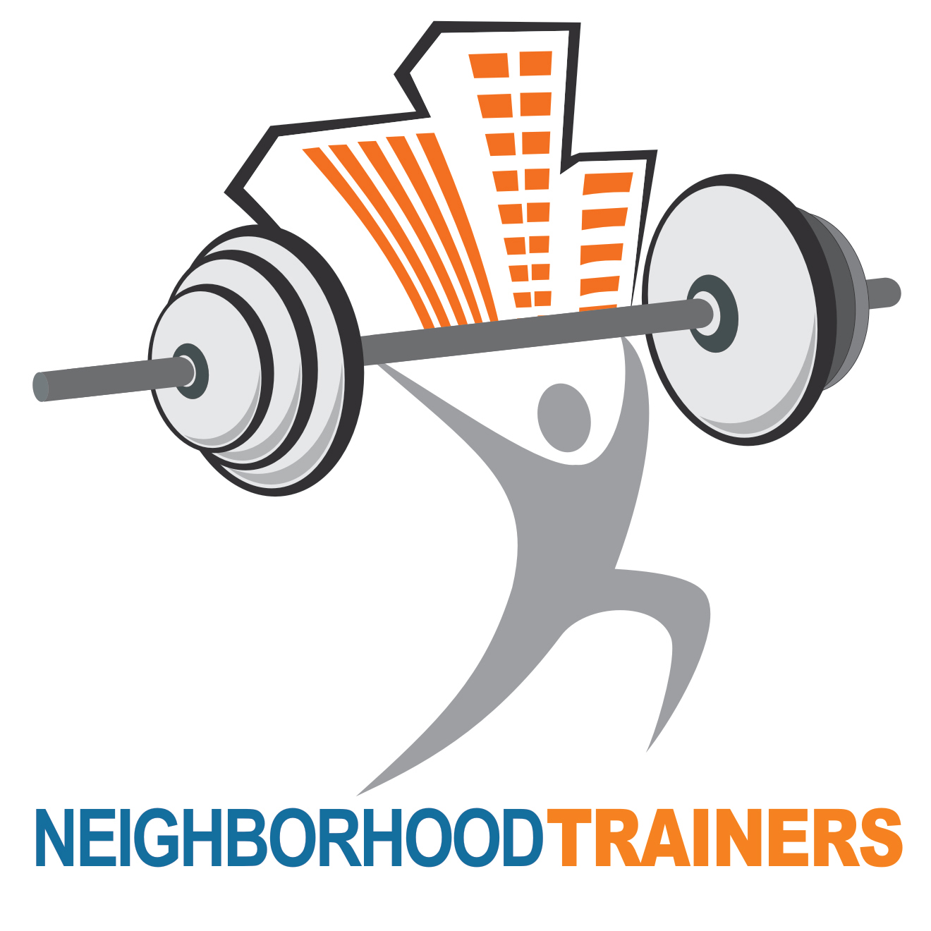 Neighborhood Trainers - ad image