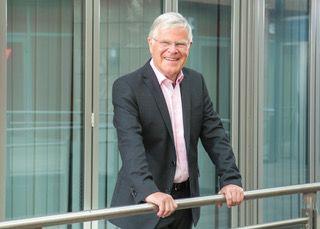 Michael Herack - Partner der FG FINANZ-SERVICE AG Looganlage