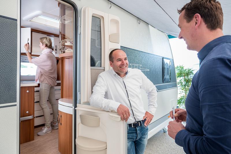 Knobben Caravans BV