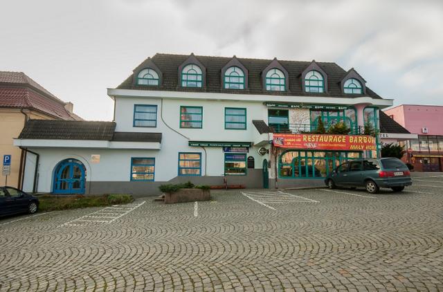 BARBORA hotel & restaurace