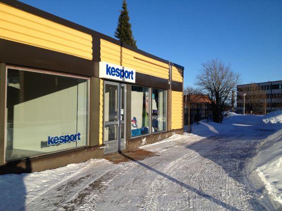 Kesport Kemijärvi