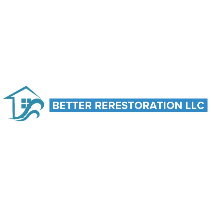 Better Restoration LLC Logo