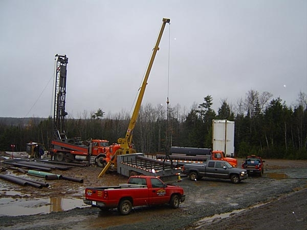Eastern Well Drillers Limited