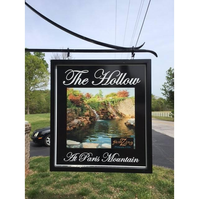 The Hollow at Paris Mountain - Greenville, SC 29609 - (864)320-1423 | ShowMeLocal.com