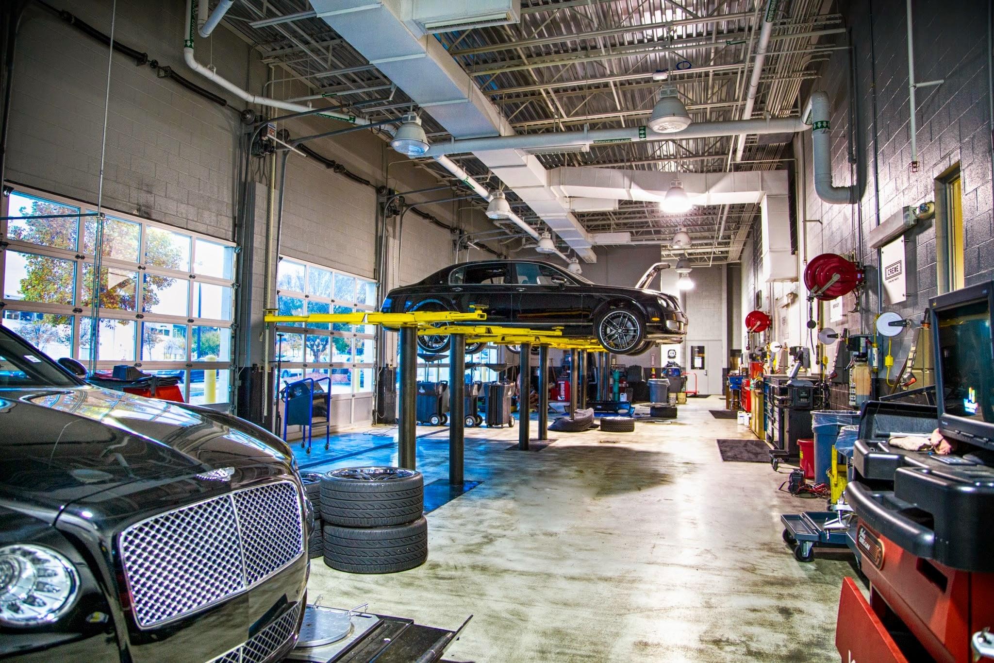 Lexus service repair center roswell ga autos post for Honda dealership alpharetta
