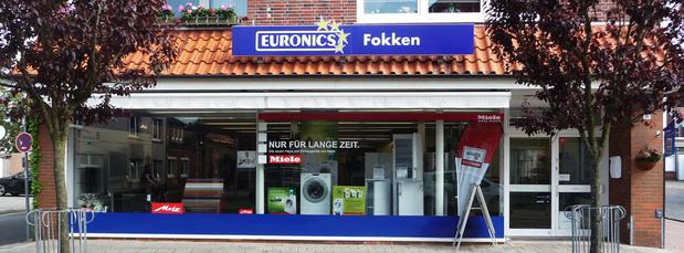 EURONICS Fokken