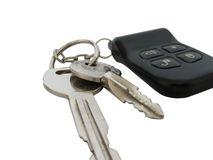 Roquemore's Key & Safe