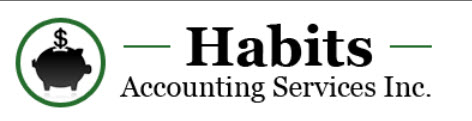 Habits Accounting Services Inc.