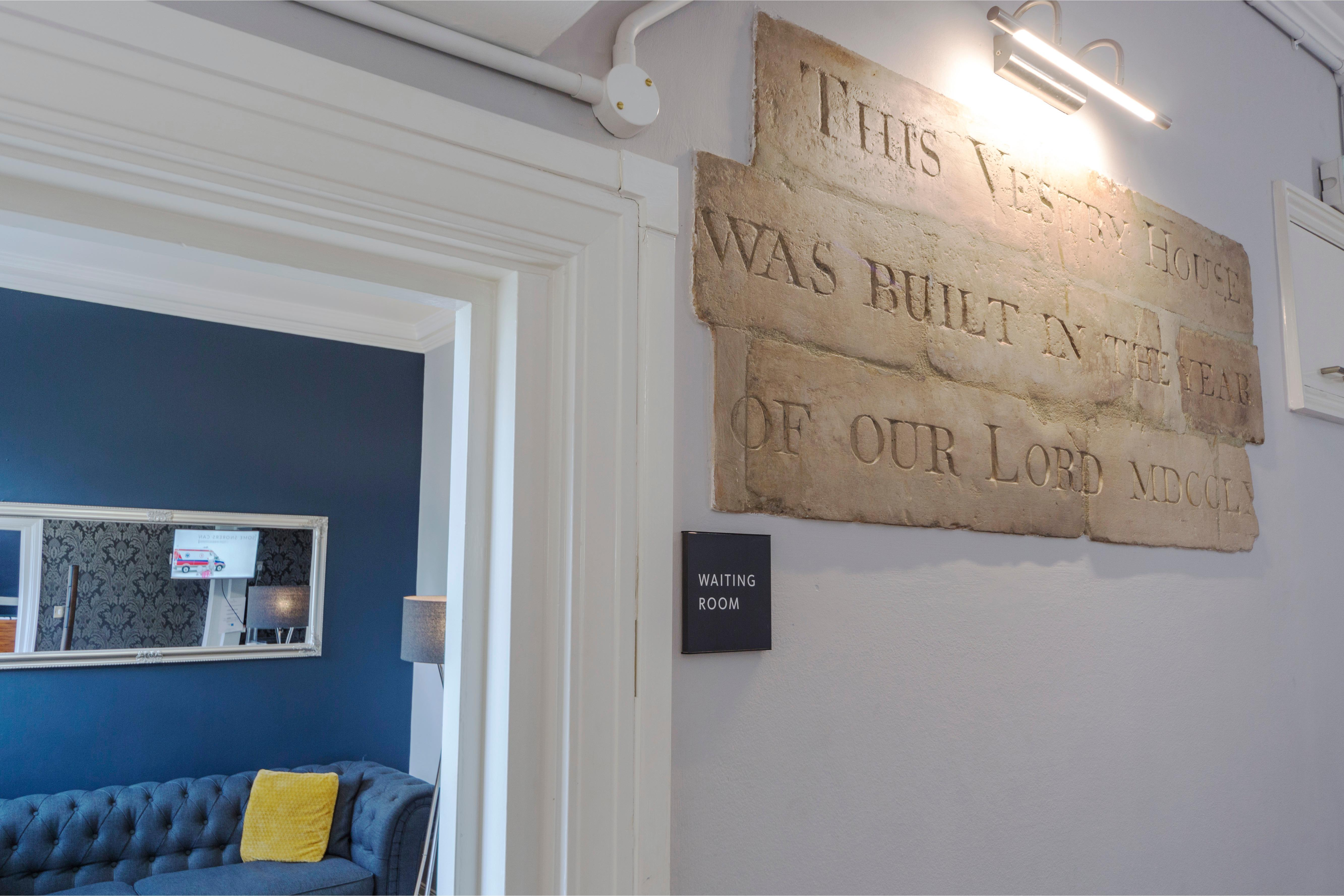 Vestry House Dental Centre