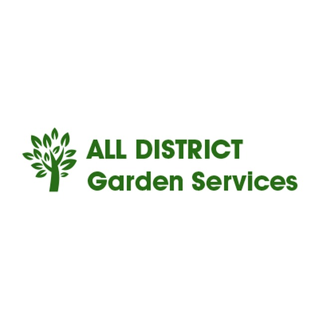 All district garden services london landscape for Local gardening services