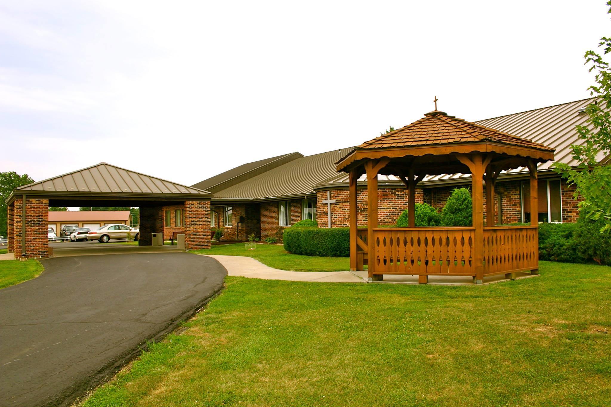 La Verna Village Nursing Home & Rehab - Savannah, MO 64485 - (816)324-3185 | ShowMeLocal.com