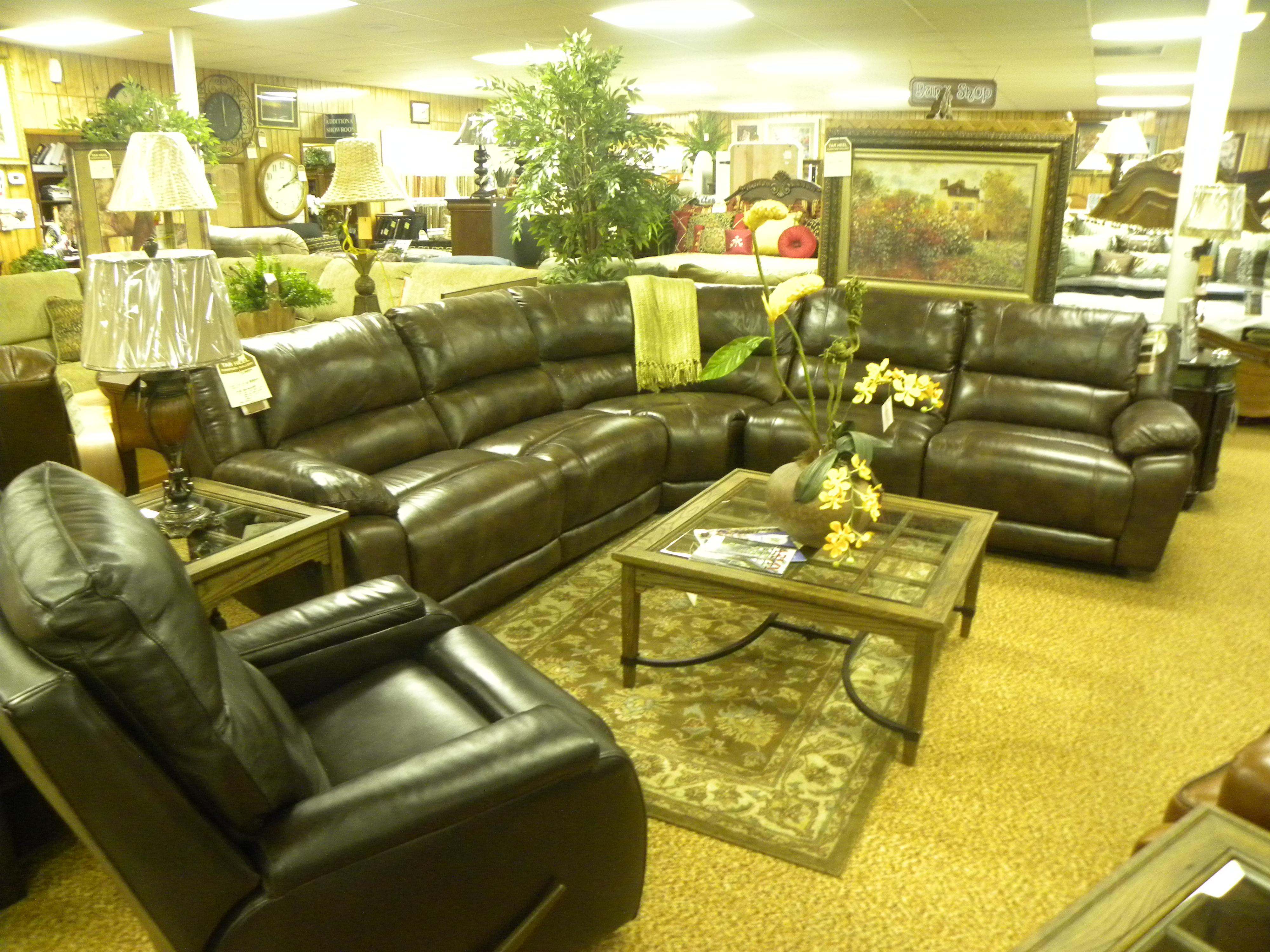Tar Heel Furniture Gallery In Fayetteville Nc 28303