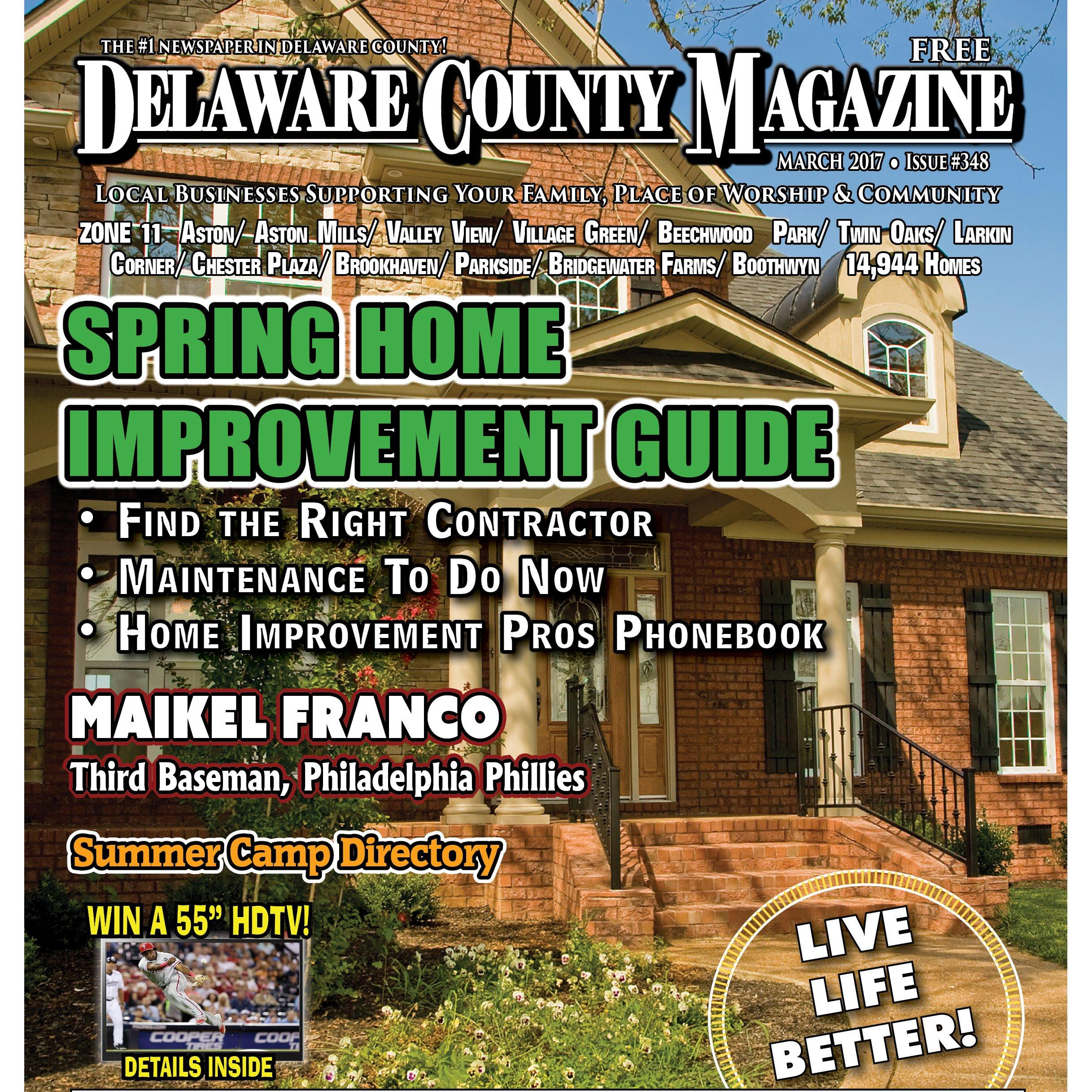 Delaware County Magazine - The Main Line Chronicles