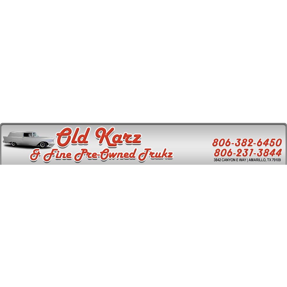 Old Karz
