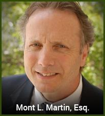 Mont L. Martin, Attorney at Law