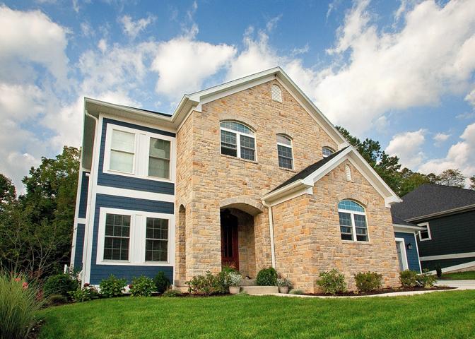 Hearne custom homes llc bloomington indiana in for Bloomington indiana home builders