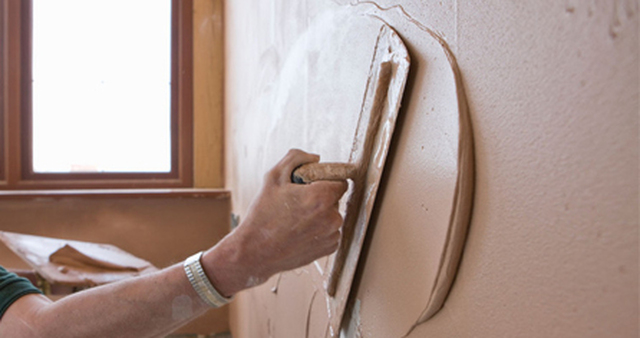 Andrew Brocklesby Plastering