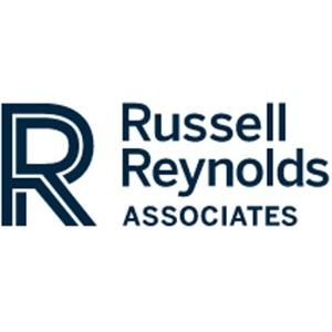 Russell Reynolds Associates A/S