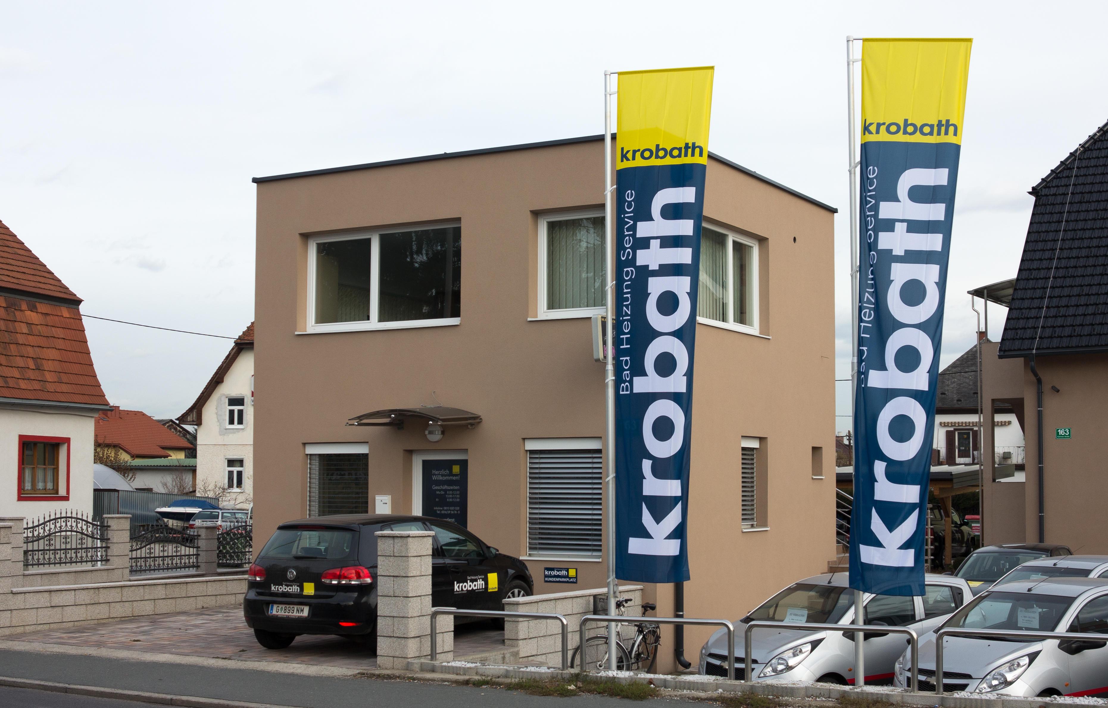 Krobath Bad Heizung Service GmbH