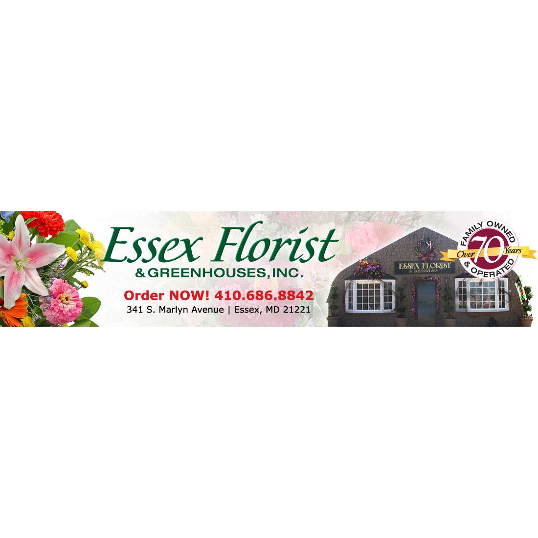 Essex Florist & Greenhouses, Inc