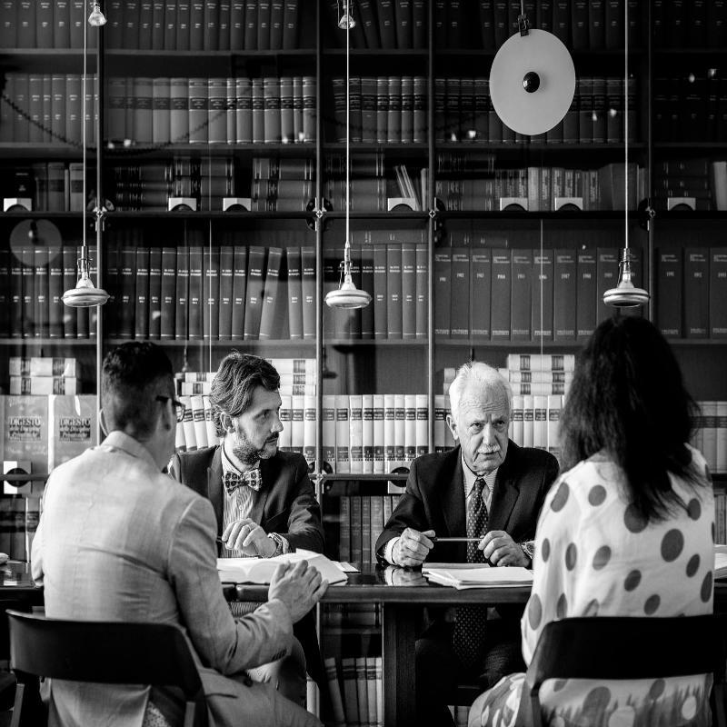 Studio Legale Gabbrielli & Partners
