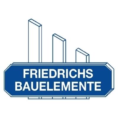 Bild zu Friedrichs GmbH Bauelemente in Wuppertal
