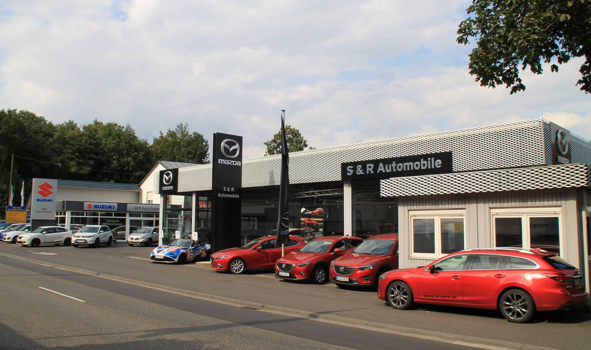 S&R Automobile GmbH