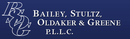 Bailey, Stultz, Oldaker & Greene P.L.L.C.