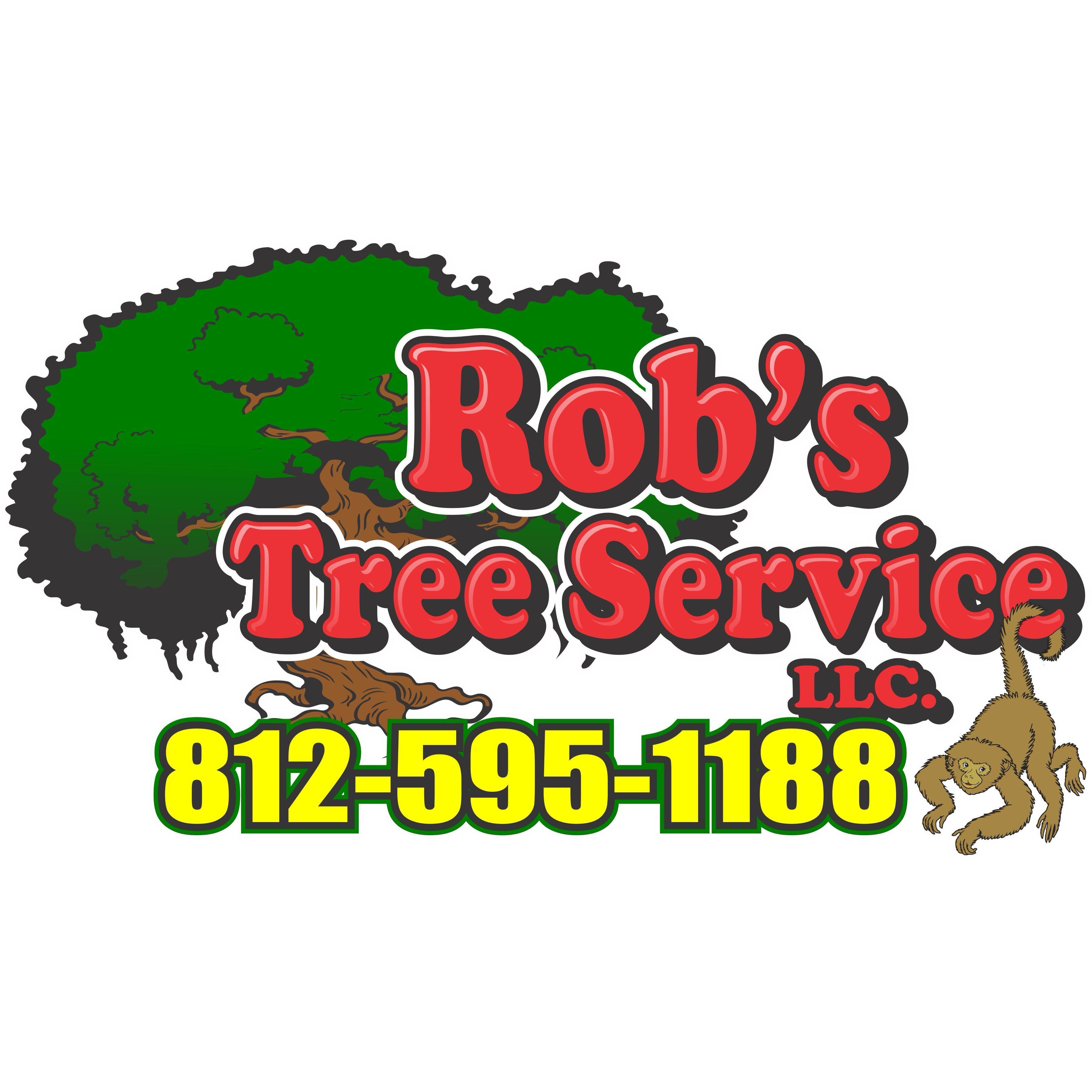Rob's Tree Service