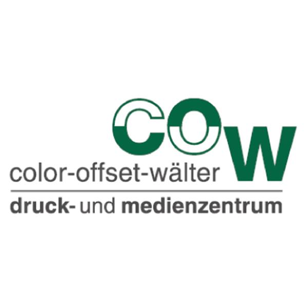 Bild zu COW color-offset-wälter in Dortmund
