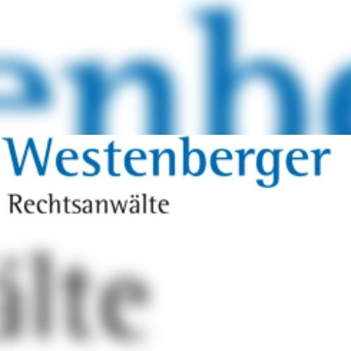 Bild zu Westenberger - Rechtsanwälte in Rostock