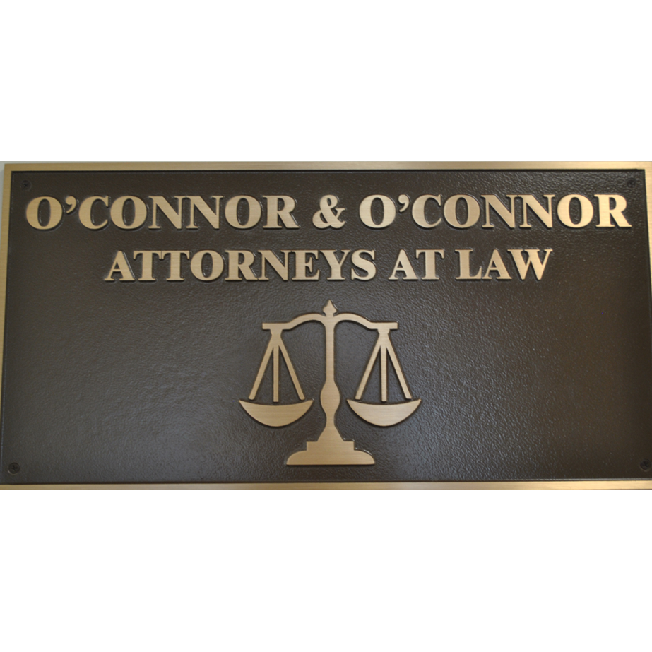 O'Connor & O'Connor