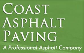 Coast Asphalt Paving