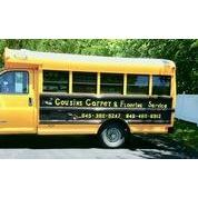 Cousin's Carpet and Flooring LLC