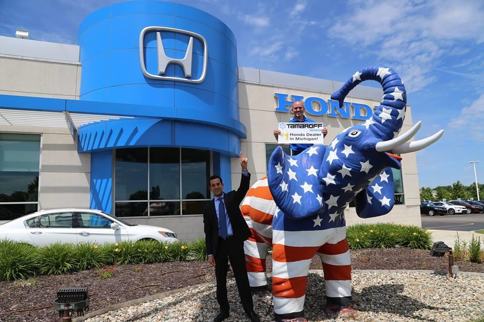 Luxury Car Rental Near Detroit Mi