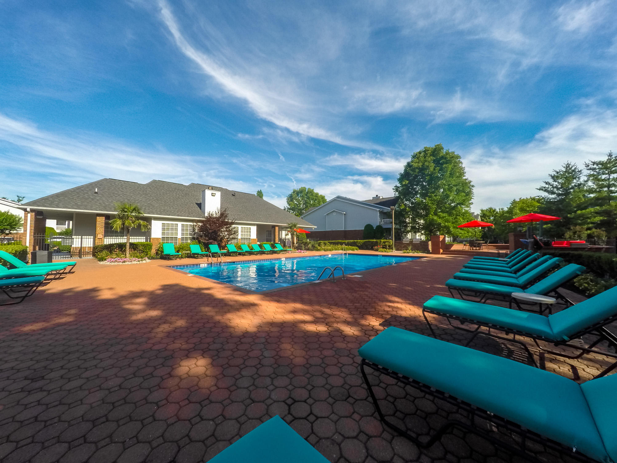 Waterford Place Apartments Murfreesboro Tennessee Tn