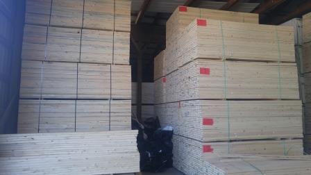 Sixt lumber