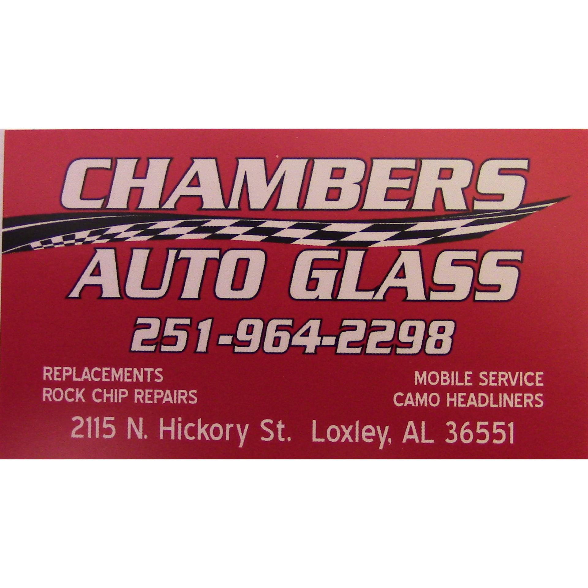 Chambers Glass