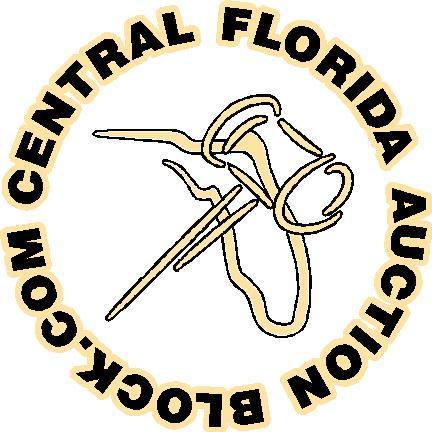 Central Florida Auction Block
