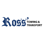 Ross Towing And Transportation Services Inc