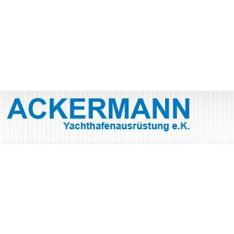 ACKERMANN Yachthafenausrüstung e.K.