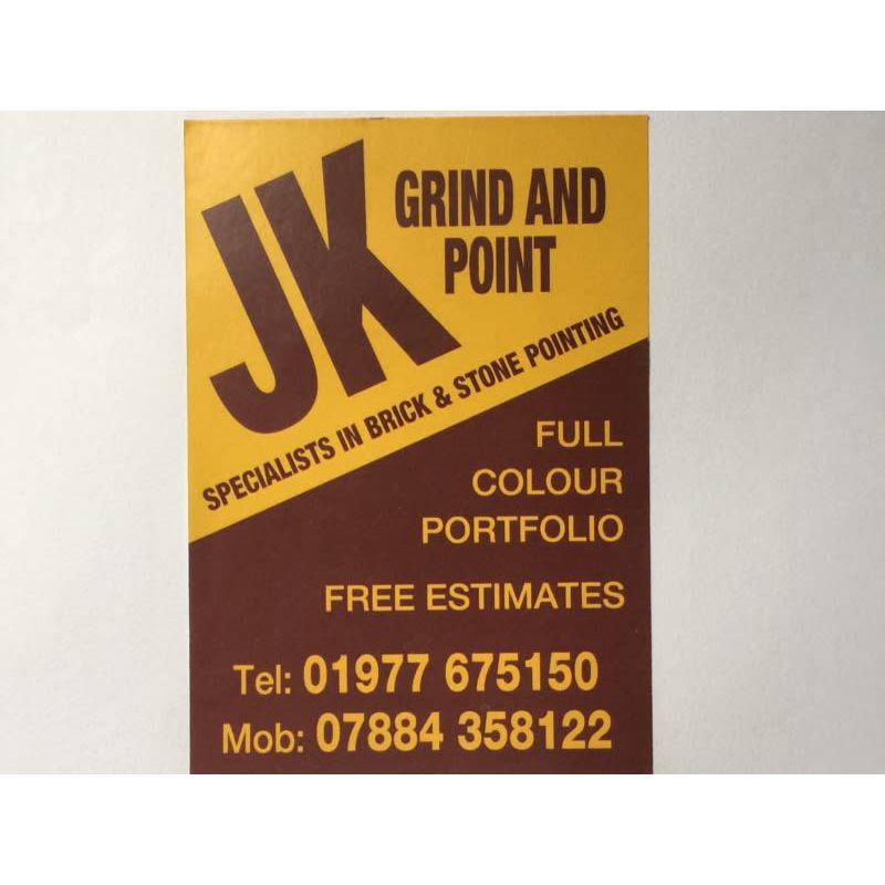 JK Grind & Point - Knottingley, West Yorkshire WF11 8RJ - 01977 675150 | ShowMeLocal.com