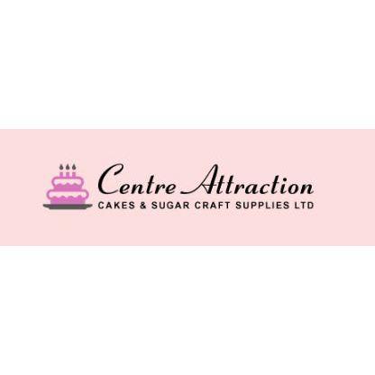 Centre Attraction Cakes & Sugar Craft Supplies Ltd - Liverpool, Merseyside L13 3DA - 01512 289424 | ShowMeLocal.com