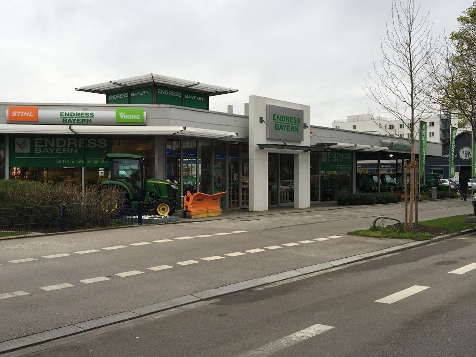 Endress Bayern GmbH