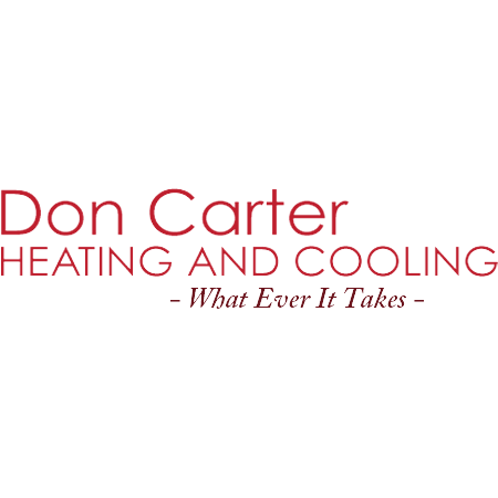 Don Carter Heating & Cooling