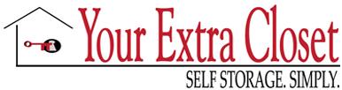 Your Extra Closet